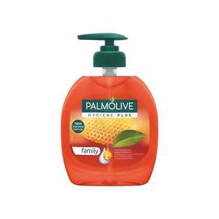 Palmolive Hygiene Plus family Seifenspender 300ml